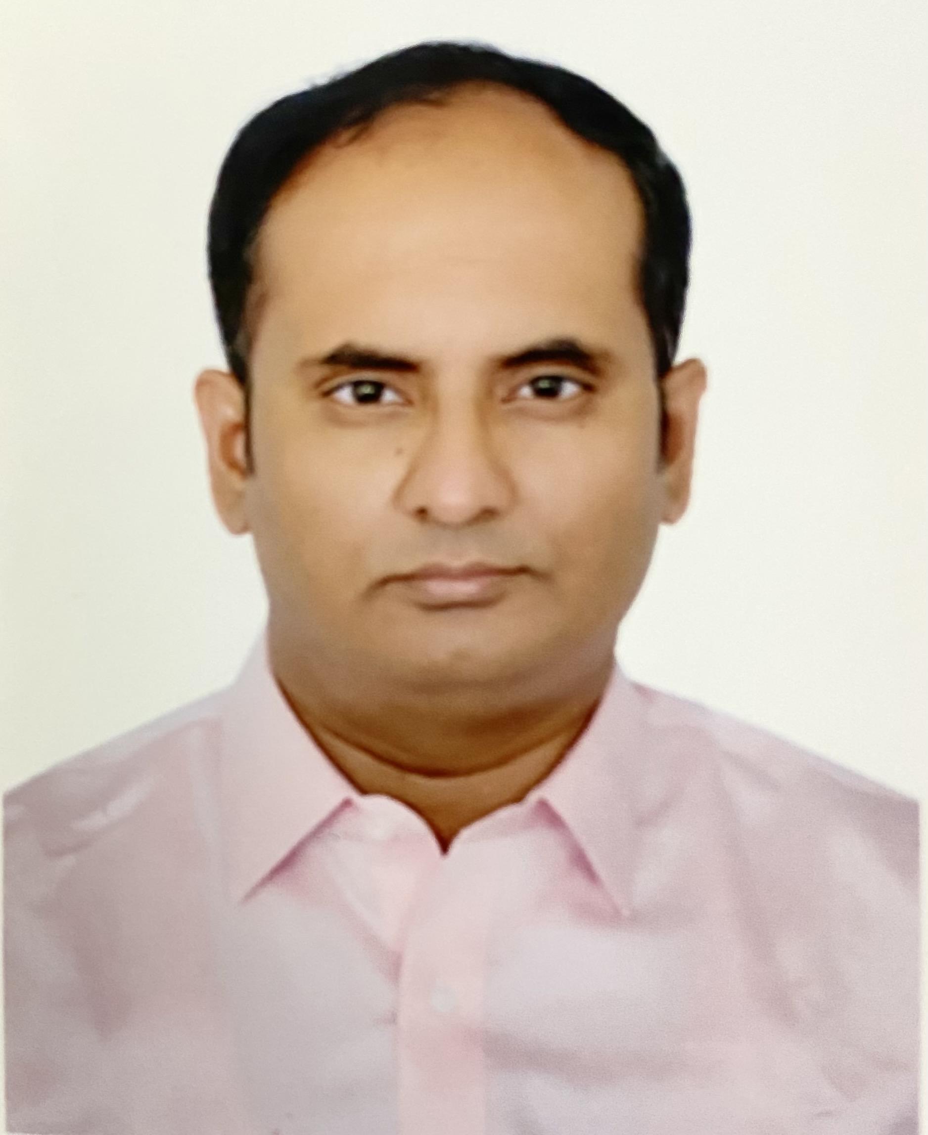Dr Animesh Biswas