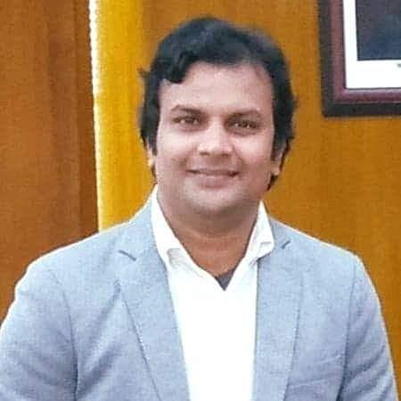 Dr Md Tajuddin Sikder