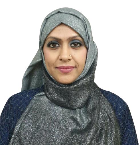 Dr Mithila Faruque