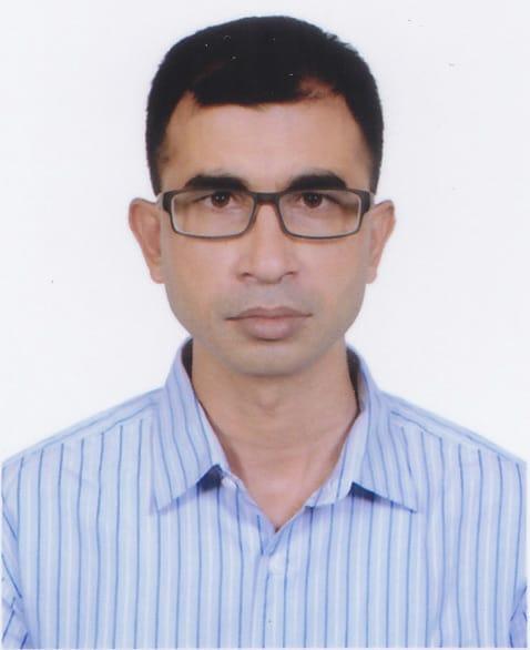 Dr. Md. Moinul Ahsan