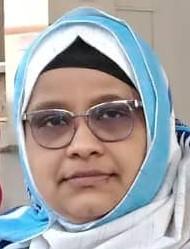 Farzana Saleh