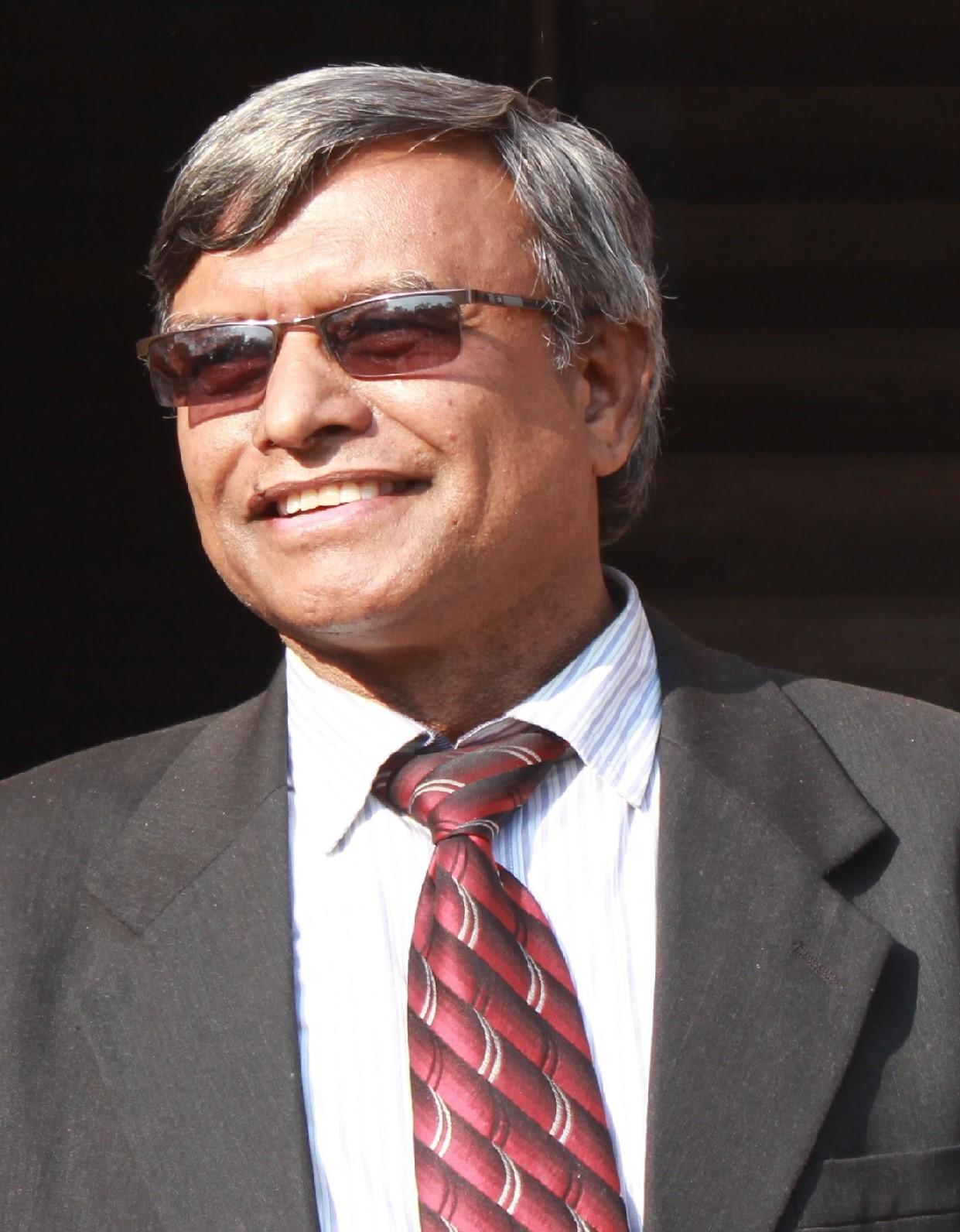 Prof Abdur Rahman