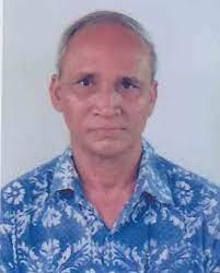 Prof Rashid-E-Mahbub