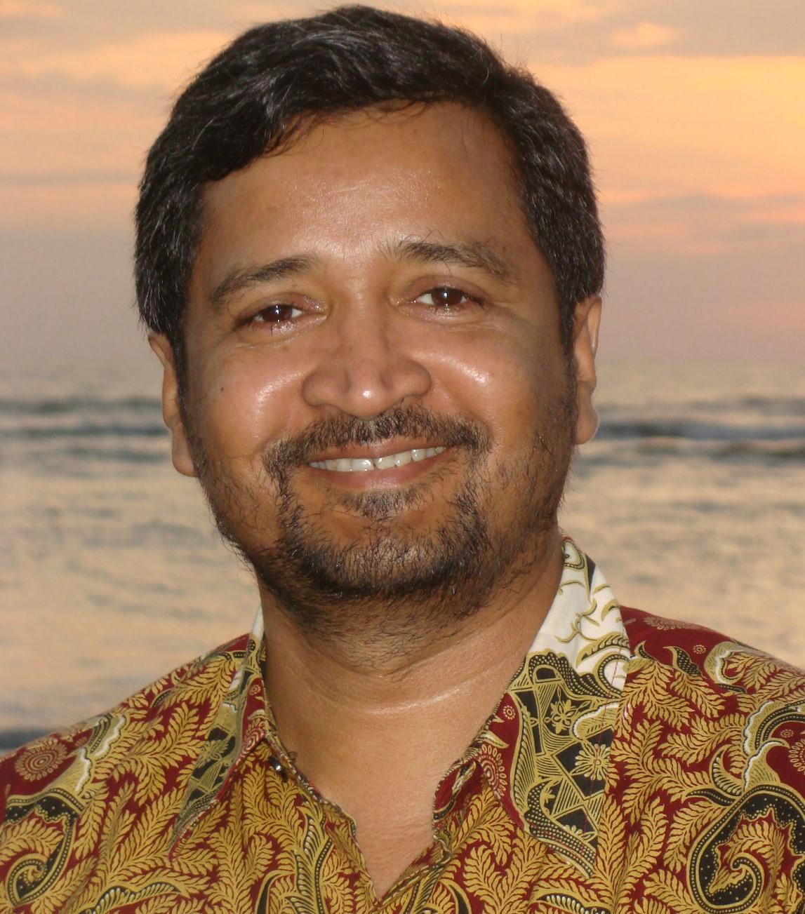 Prof S M Mashreky