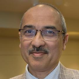Prof. AHM Enayet Hussain