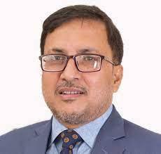 Special Guest_Prof Abul Bashar Mohammad Khurshid Alam
