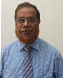 Prof Sarder Mahmud Hossain